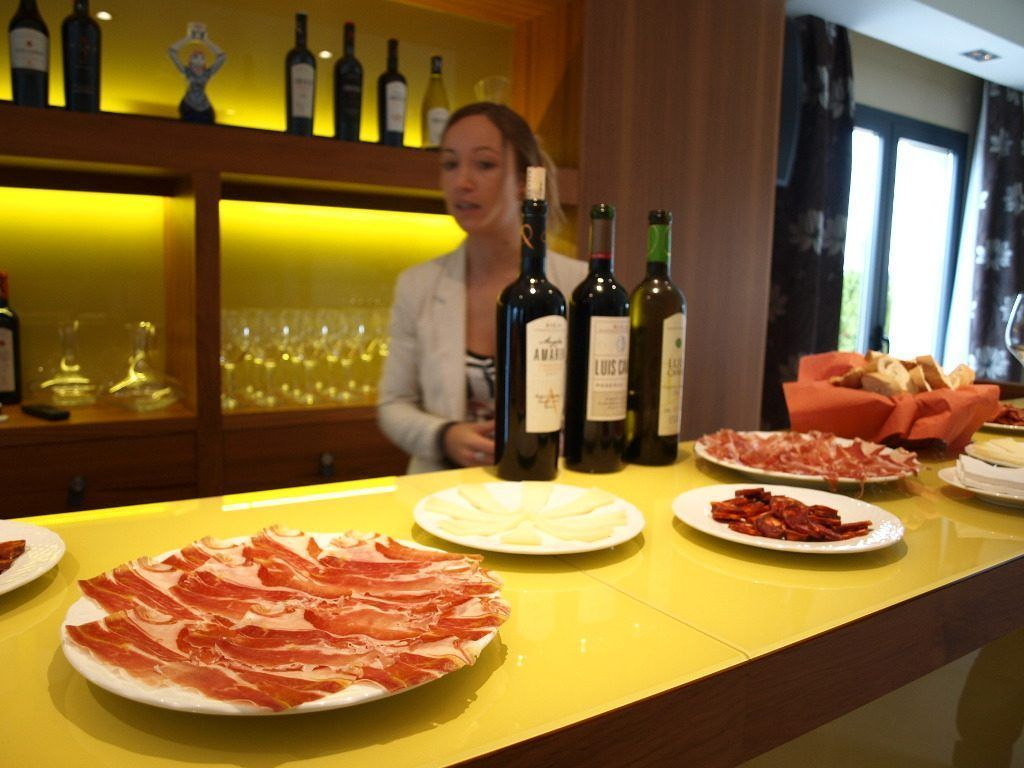 Wine Deluxe Tours in La Rioja with Thabuca